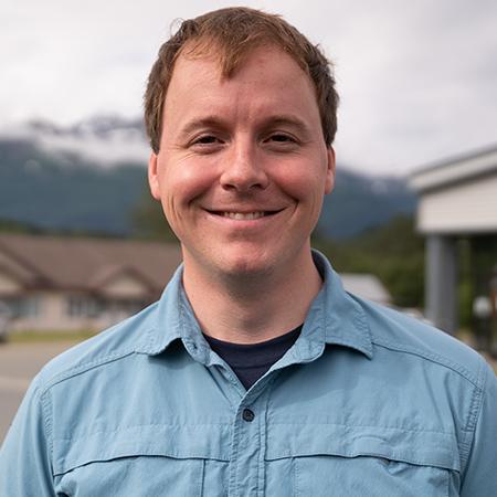 Photo of Adam McMahan