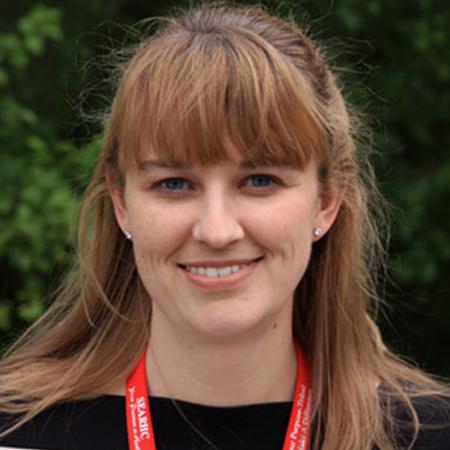 Photo of Annelle Maygren