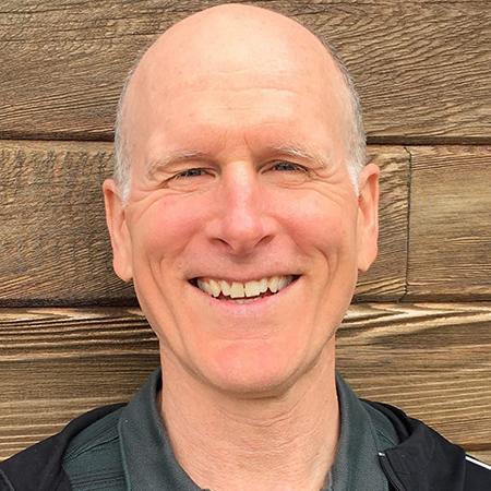 Photo of Dan Weaver