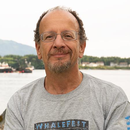 Photo of David Vastola