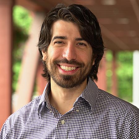 Photo of John Block