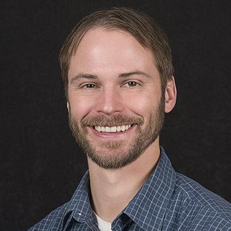 Photo of Matt Taintor
