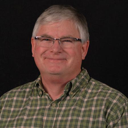 Photo of Thomas Jordan