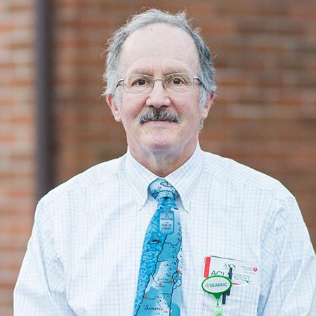 Photo of Robert Hunter