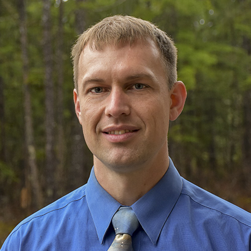 Photo of Victor Harrison, MD a SEARHC provider in Wrangell AK