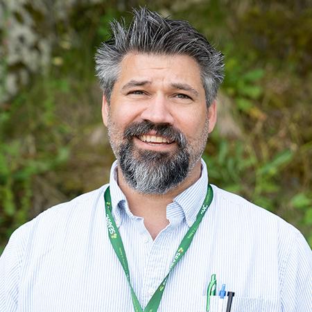Photo of John Raasch