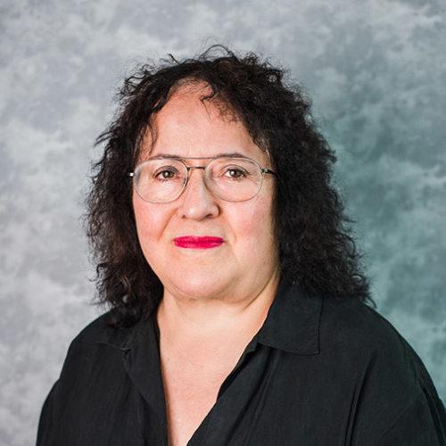 Photo of Della Coburn