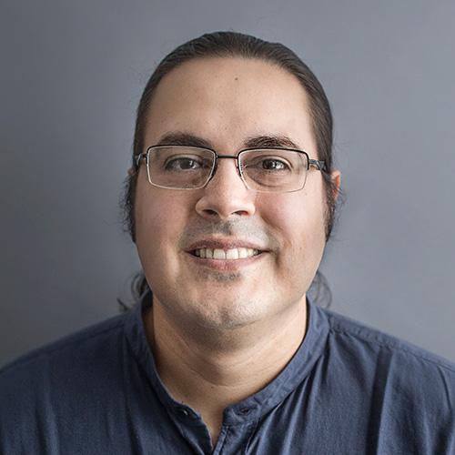 Dr. Guillermo Espinoza's photo
