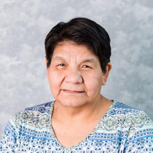 Harriet Silva, SEARHC Board Member photo