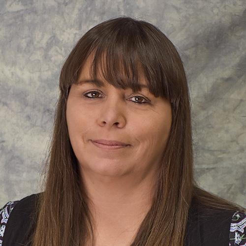 Krissy Smith, Behavioral Health Clinician at SEARHC in Wrangell AK