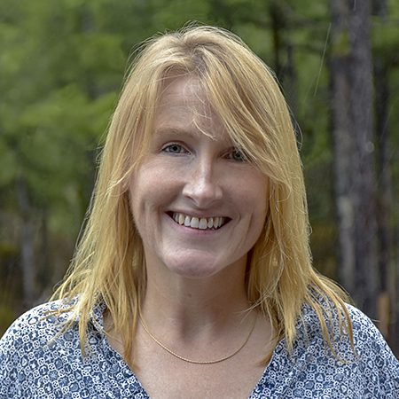 Photo of Lynn Prysunka MD Wrangell AK