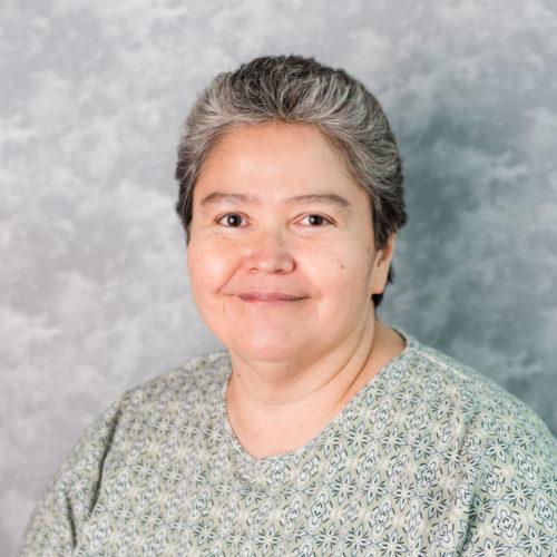 Veronica Dalton, SEARHC Board Member photo