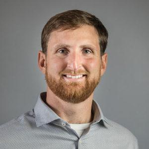 Photo of Dr. Matt Leither